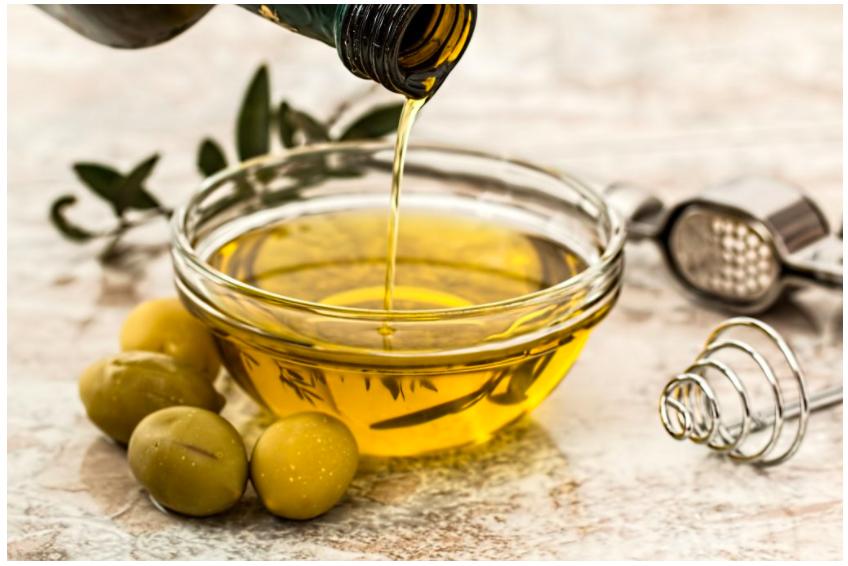Olej konopny z nasion a cbd - różnice