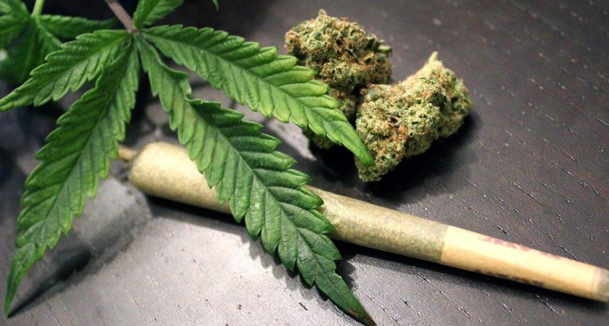 Jak się pali marihuanę