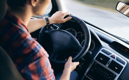 thc w organizmie kierowcy - limity
