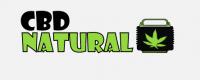 CBD natural logo