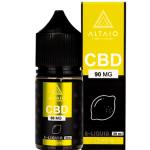E-liquid CBD 0,3% - 30ml z Cytryną