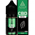 E-liquid CBD 0,3% - 30ml z Miętą