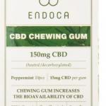 Gumy do żucia CBD 1,5% - 10 szt.