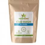 Hash CBD 17% - 5g O.G. Kush