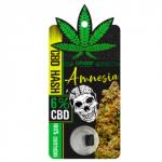 Haszysz CBD 6% - 1g Amnesia