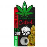 Haszysz CBD 6% - 1g Critical