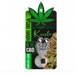 Haszysz CBD 6% - 1g Kush