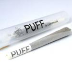 Joint CBD 5% - 1g PUFF PUFF Vanilla Killa Kush