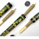 Joint CBD 7% - 1,5g RICH Hemp Monster