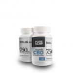 Kapsułki CBD 5% - 30 szt. Broad Spectrum