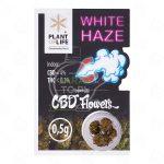 Susz konony CBD 4% - 0,5g White haze